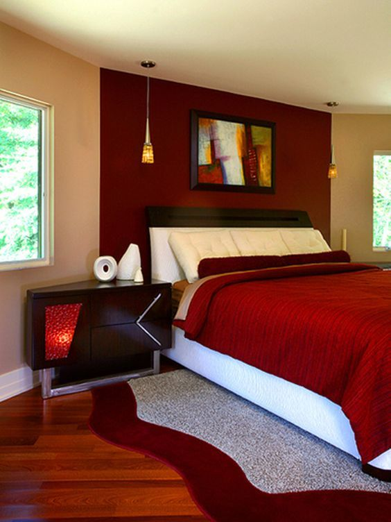 Best Colors For Your Bedroom According To Science Color