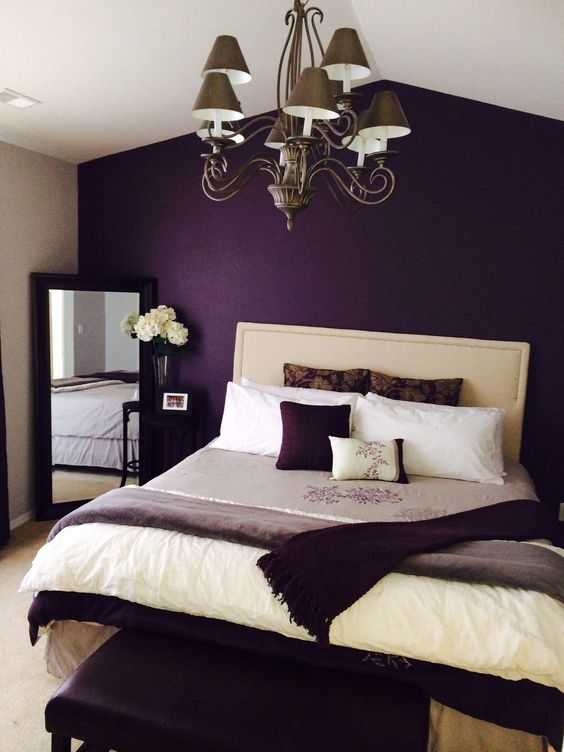 Best Colors for Your Bedroom According to Science & Color ...
