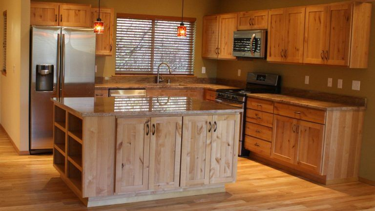 Kitchen Cabinets: Particle Board or Plywood, Which is the ...